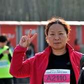 2018茅山半程马拉松19.5KM定点拍摄