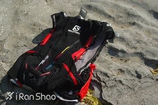 Salomon 萨洛蒙 Salomon ADVANCED SKIN 12 SET 男女同款