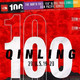TNF100 秦岭