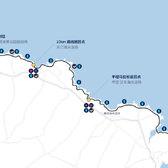 2018济州国际旅游节马拉松赛路线图