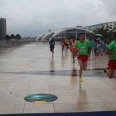 第18届中国(昆明)国际汽车博览会万人奔跑大赛
