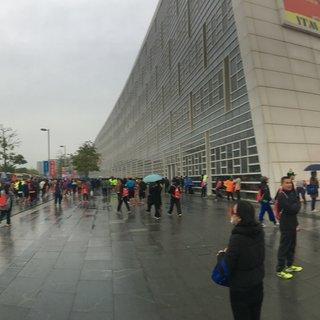 福州2016马拉松