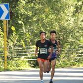 第二届北京百里山水画廊森林马拉松3