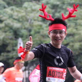 2017年深圳国际马拉松