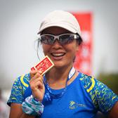 杭州马拉松2018