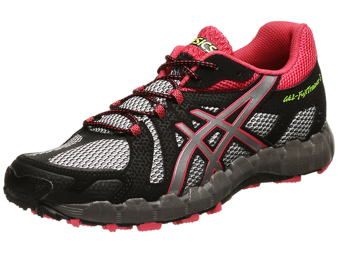 Asics Gel Fuji Trainer 3 女鞋
