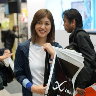 2016 东京马拉松 EXPO花絮(2)