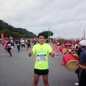 2015那霸马拉松赛道风景