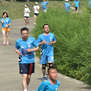 2015长城马拉松  Great Wall Marathon