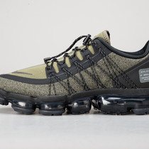 Nike 耐克 Nike Air VaporMax Run Utility 男款