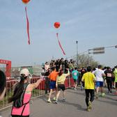 溧水山地马拉松 2015.04.11