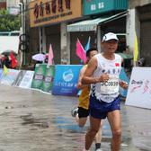 2016.三沙马拉松(全程)