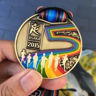2015大阪马拉松EXPO