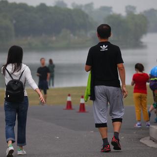 苏州虎丘湿地半程马拉松