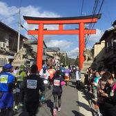 2016京都马拉松