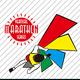 国际垂直马拉松系列赛成都站