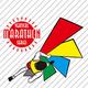 2015国际垂直马拉松系列赛启辰晨风上海站