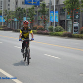2014马自骑全程终点照片之九