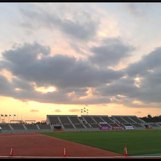 2016冲绳马拉松