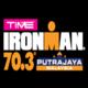 2015 IRONMAN 70.3 马来西亚