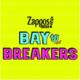 2015旧金山越湾长跑(Bay to Breakers)
