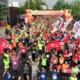 2015杨凌农科城马拉松赛
