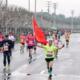 浙江兰溪乡村马拉松赛