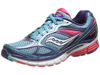 Saucony Guide 7 女鞋