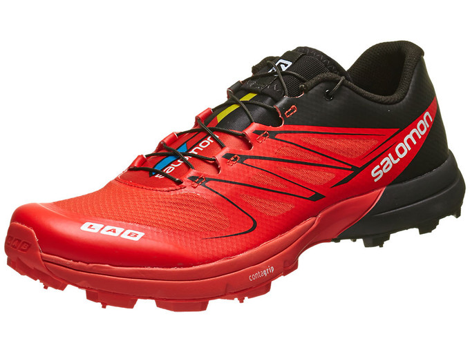 Salomon S-Lab Sense 3 Ultra SG 男鞋
