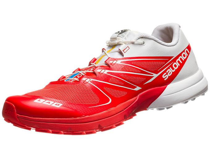 Salomon S-Lab Sense 3 Ultra 男鞋