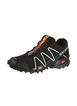 Salomon Speedcross 3 男鞋