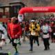 第五届北京香巴拉冰雪山地马拉松暨 2020 北京半程山地马拉松