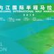 """跑遍四川 ·""""内江路桥杯"""" 2019 内江国际半程马拉松赛"""