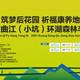 2021 广东曲江(小坑)环湖森林半程马拉松