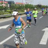 句容马拉松