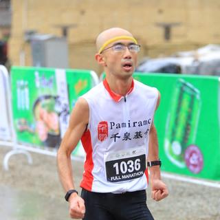 2017 南靖土楼国际马拉松