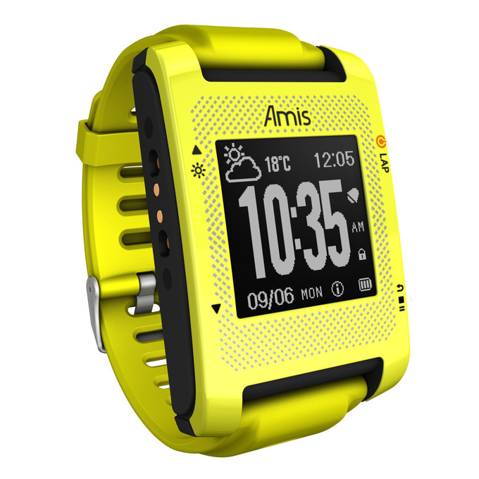 S430 GPS 智能手表