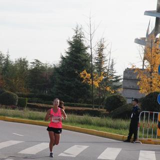 2019 长安国际女子半程马拉松 暨全国女子半程马拉松锦标赛