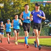 Garmin广马PB班 9/30团练