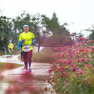 2016南京国际越野跑挑战赛