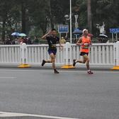 2018深圳马拉松