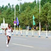 2018齐齐哈尔·丹顶鹤国际马拉松