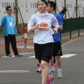 2016李宁10K(8公里处2)