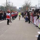 2016兰溪乡村马拉松