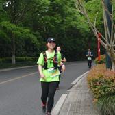 2018杭州西湖越野节