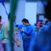 2016海南万宁·华润石梅湾滨海半程马拉松全过程