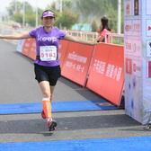 女子马拉松1