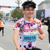 九江国际马拉松