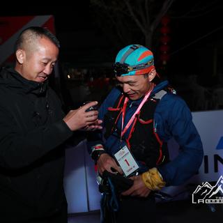 凯乐石2017南京国际越野跑挑战赛起终点