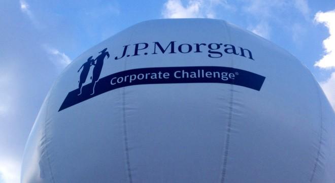 J.P.Morgan Corporate Challenge By Grace